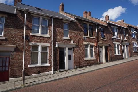 2 bedroom ground floor flat to rent - Caris Street, Gateshead