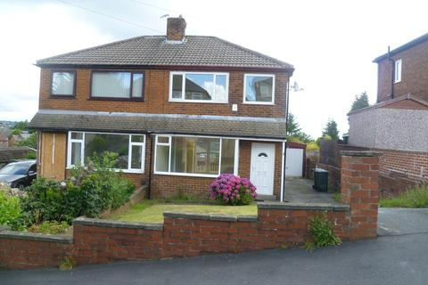 3 bedroom semi-detached house for sale - Pasture Rise, Clayton