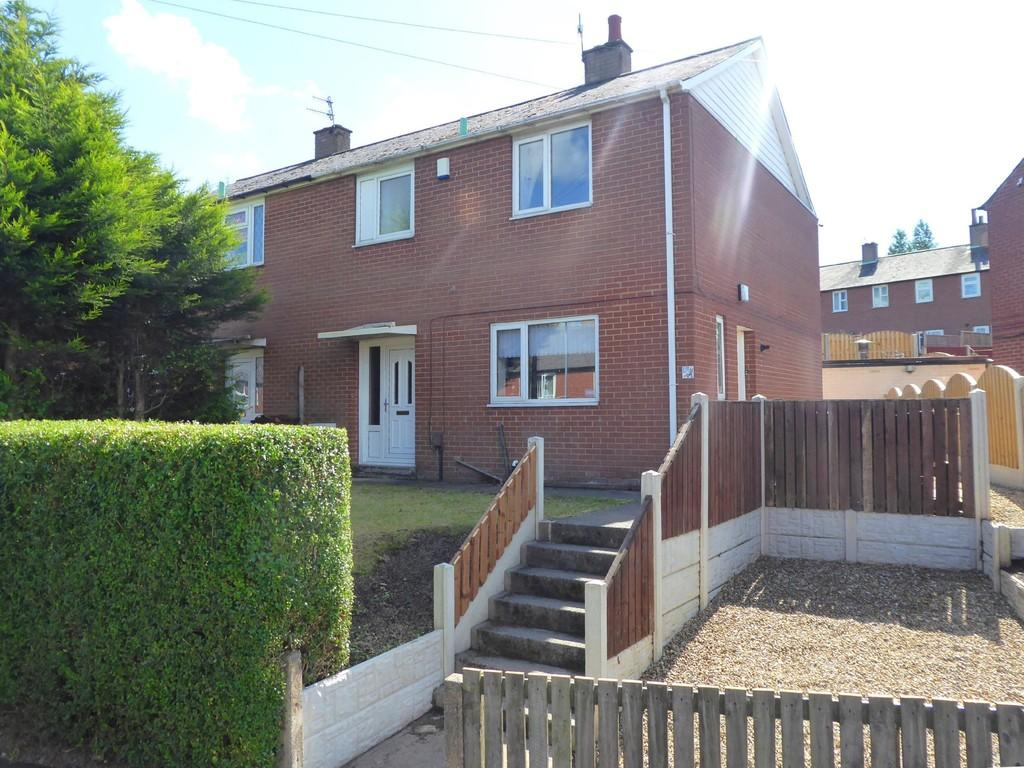 3 Bedrooms Semi Detached House for sale in Wellstone Gardens, Bramley