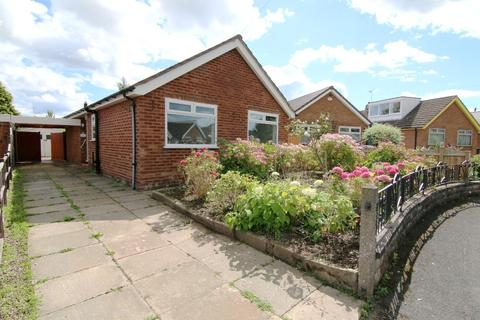2 bedroom detached bungalow to rent - Abbotts Road, Waverton , Chester