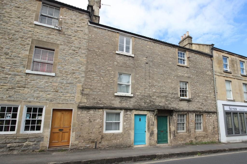 3 Bedrooms Cottage House for sale in High Street, Twerton, BATH