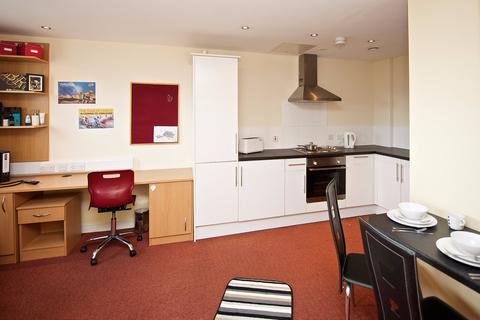 Studio to rent - Longside House, Longside Lane, Bradford, West Yorkshire, BD7