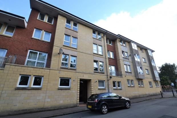 2 Bedrooms Flat for sale in 45 Coplaw Street, Govanhill, G42
