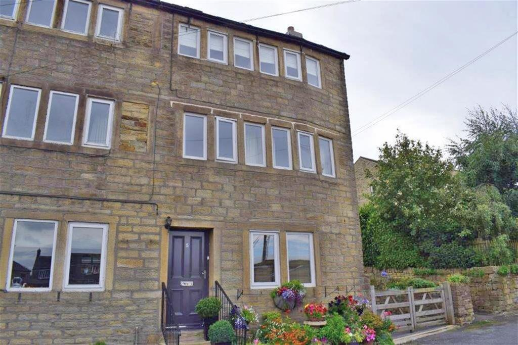 1 Bedroom Cottage House for sale in Sike Lane, Totties, Holmfirth, HD9