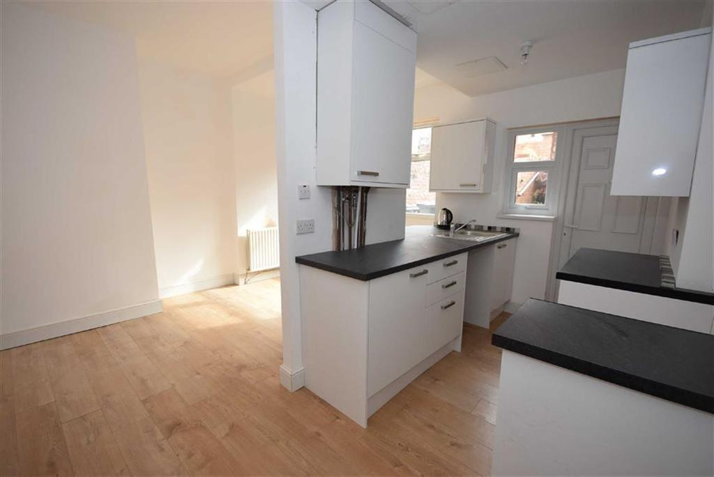 1 Bedroom Flat for sale in Marshall Wallis Road, South Shields