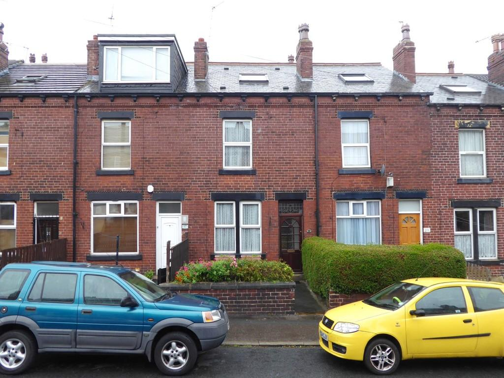 4 Bedrooms Terraced House for sale in Aston Street, Bramley