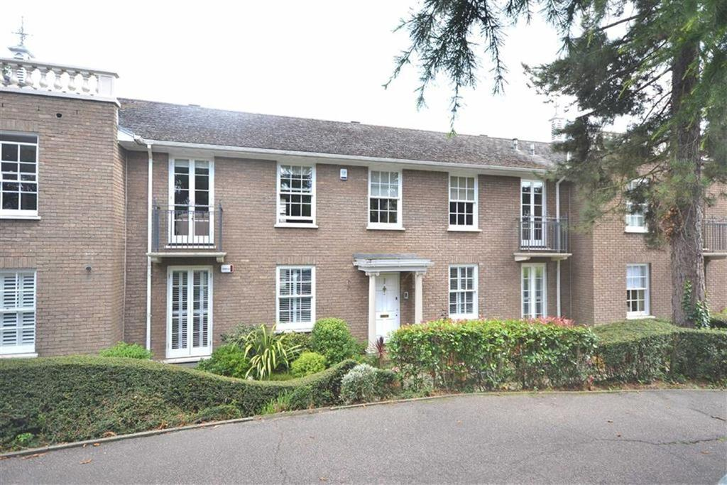2 Bedrooms Maisonette Flat for sale in Theydon Bower, Epping, Essex, CM16