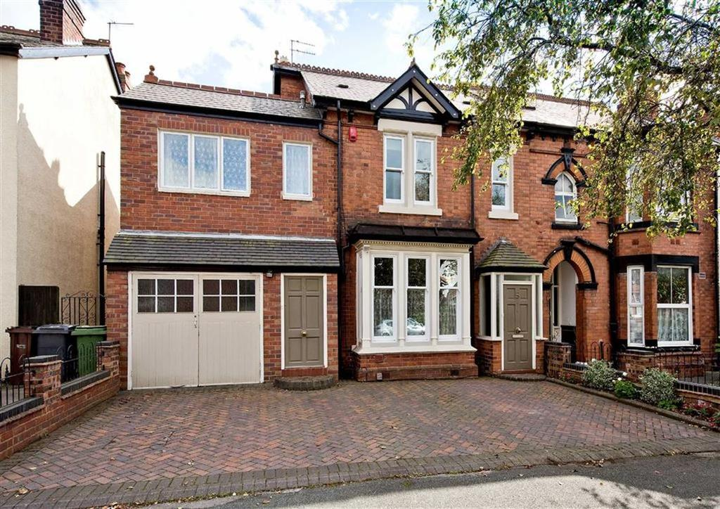 6 Bedrooms Detached House for sale in 5, Copthorne Road, Penn Fields, Wolverhampton, West Midlands, WV3