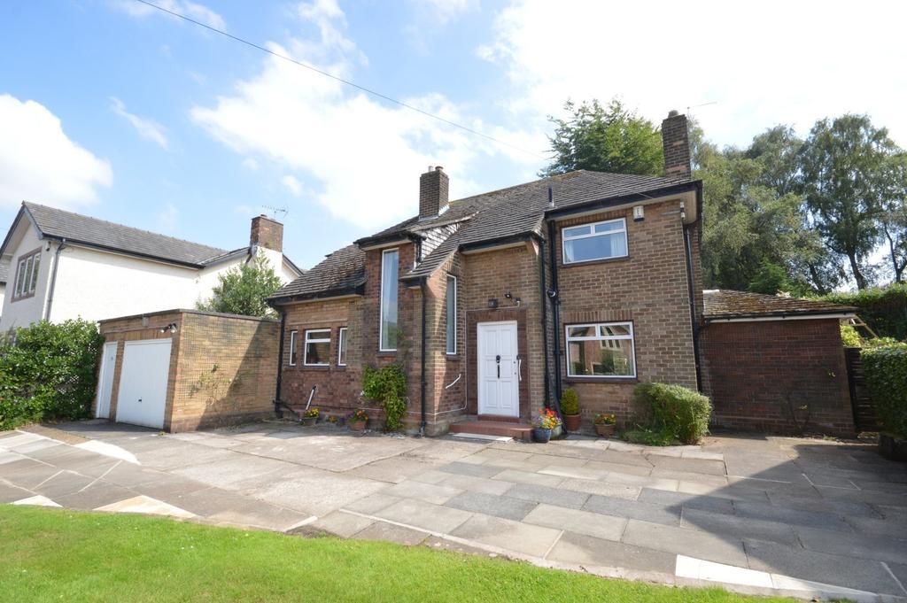 3 Bedrooms Detached House for sale in Delphfields Road, Appleton, Warrington