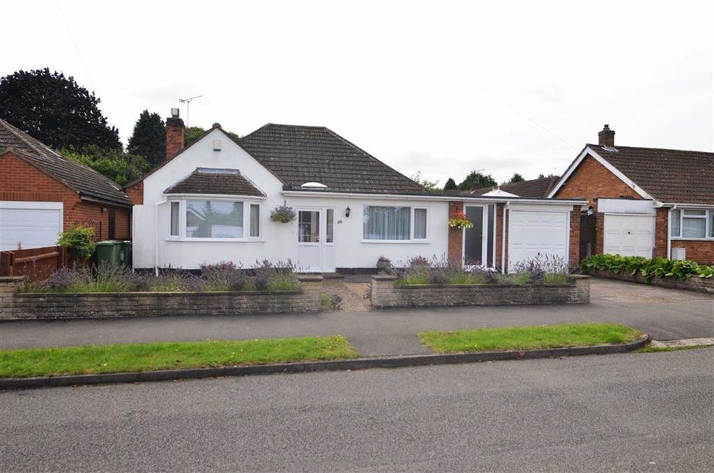 3 Bedrooms Detached Bungalow for sale in Barbara Avenue, Kirby Muxloe