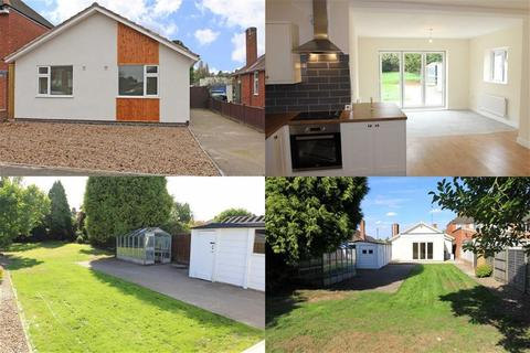 3 bedroom bungalow for sale - Cyril Street, Braunstone Town, Leicestershire