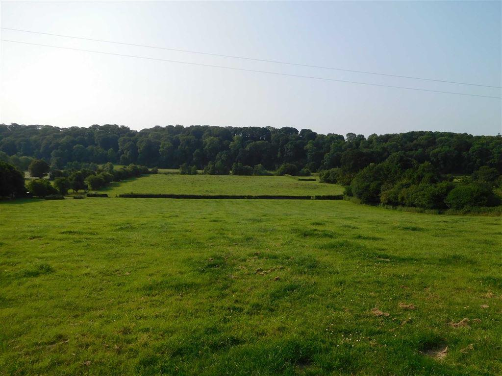 Land Commercial for sale in Carey, Hereford