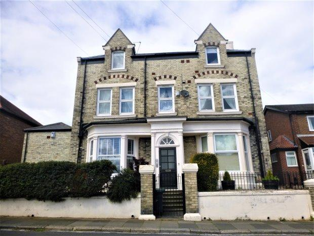 3 Bedrooms Flat for sale in VIEWFORTH TERRACE, FULWELL, SUNDERLAND NORTH