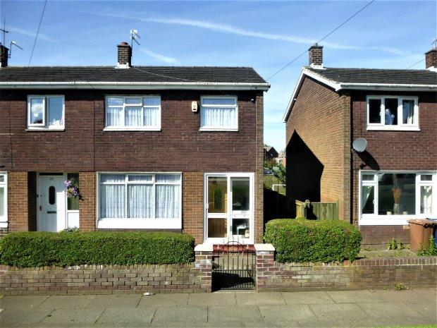 3 Bedrooms Semi Detached House for sale in AVONMOUTH ROAD, FARRINGDON, SUNDERLAND SOUTH