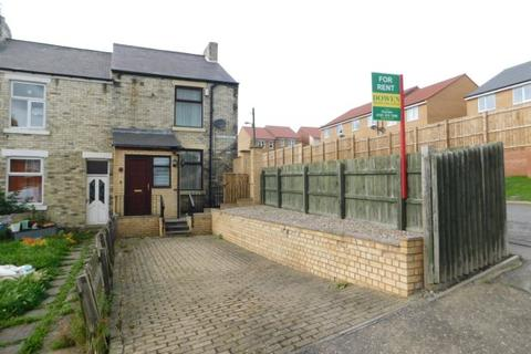 2 bedroom semi-detached house to rent - DALE STREET, USHAW MOOR, DURHAM CITY : VILLAGES WEST OF