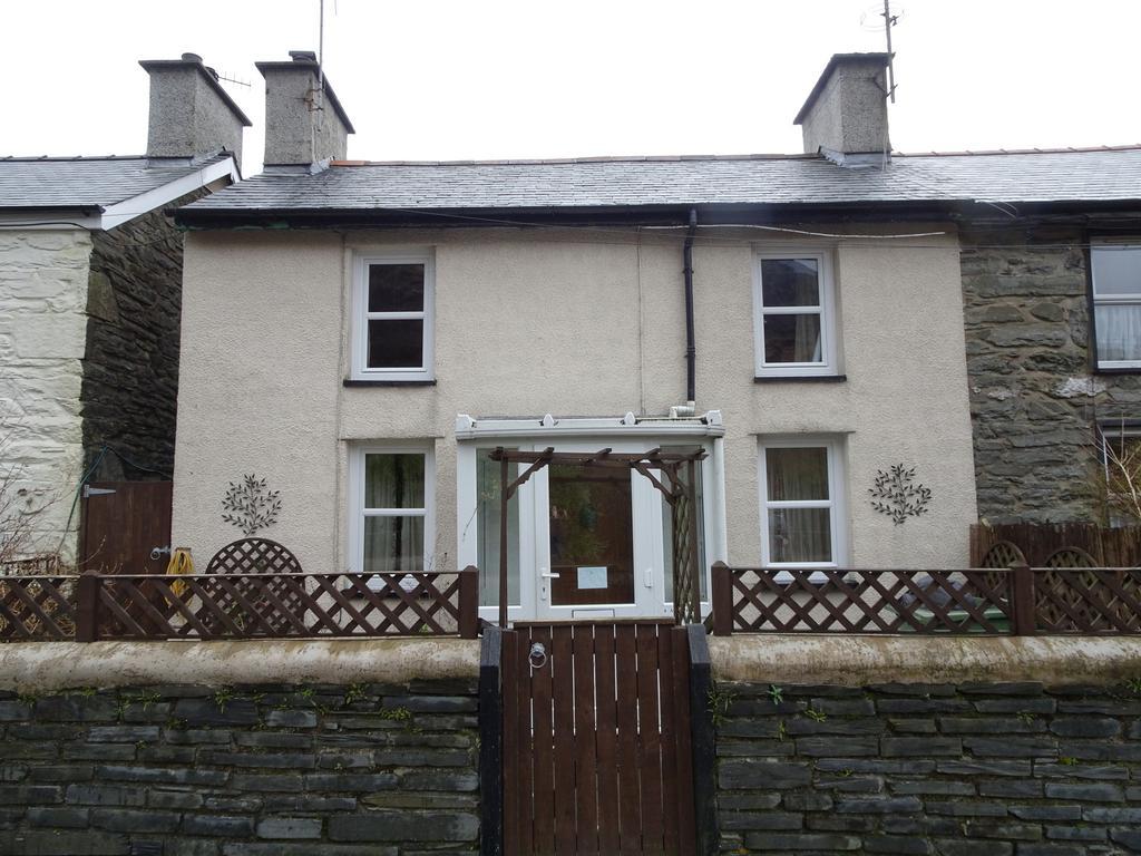 2 Bedrooms Cottage House for sale in Afon Row, Tanygrisiau, Blaenau Ffestiniog LL41