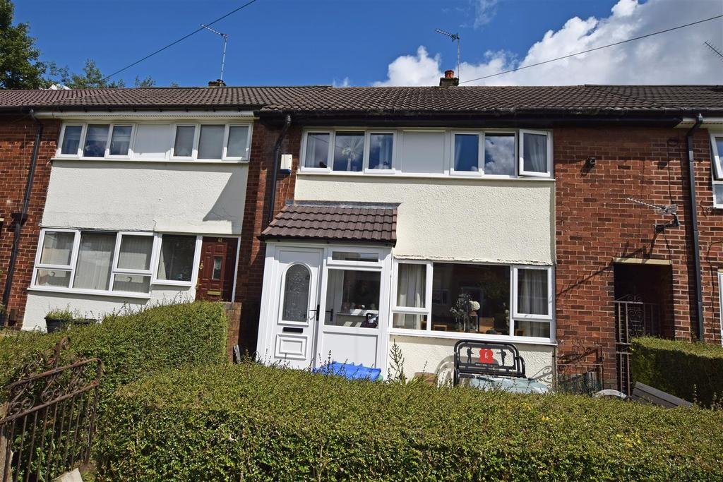 3 Bedrooms Semi Detached House for sale in Nelson Street, Middleton, Manchester