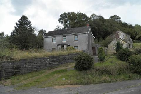 4 bedroom property with land for sale - Pontantwn, Kidwelly