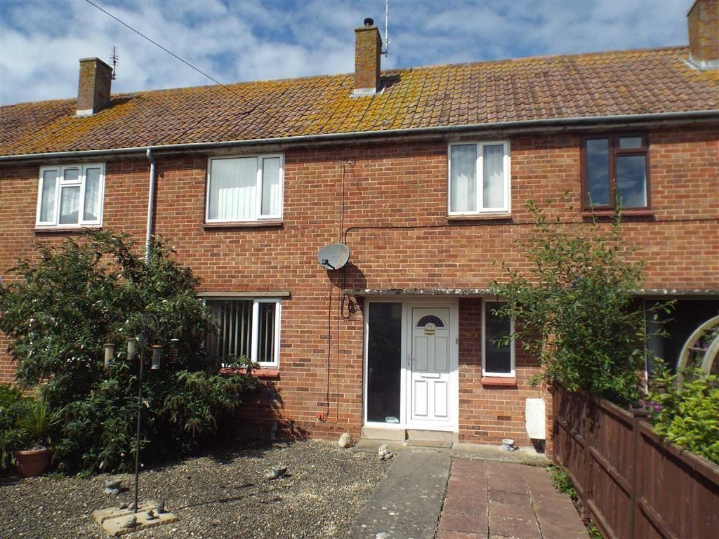 3 Bedrooms Terraced House for sale in Tregelles Close, Highbridge