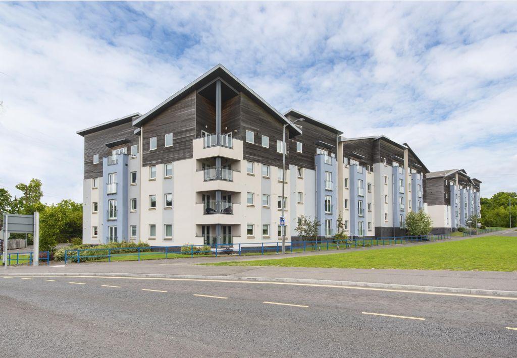 2 Bedrooms Flat for sale in 39 Blairbeth Mews, Burnside, Glasgow, G73 4NZ