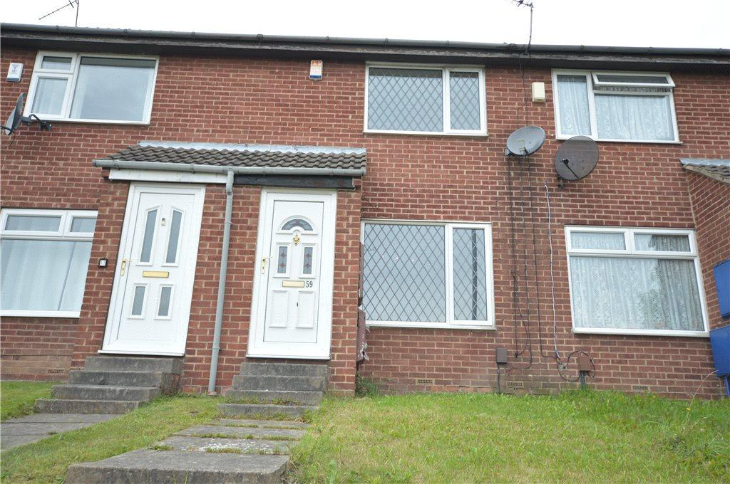 2 Bedrooms Terraced House for sale in Cottingley Approach, Leeds