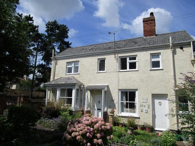 2 Bedrooms House for sale in Shute Row, Wellington TA21