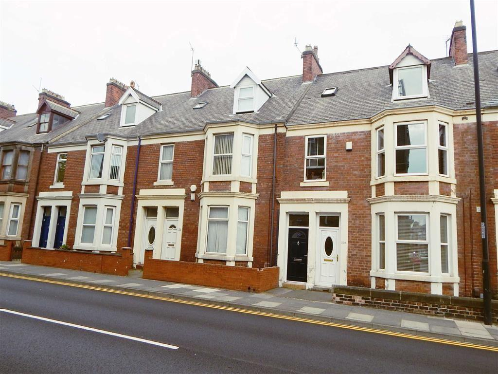 4 Bedrooms Maisonette Flat for sale in Station Road, Wallsend, Tyne And Wear, NE28