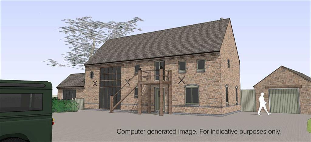 4 Bedrooms Land Commercial for sale in Off Park Lane, Walton