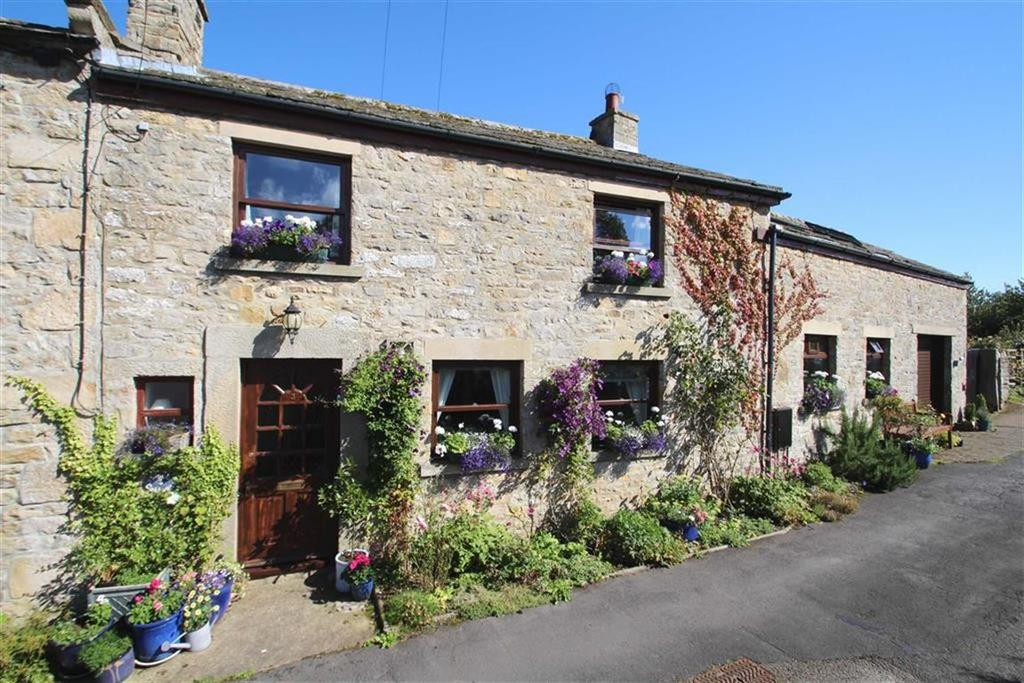 2 Bedrooms End Of Terrace House for sale in West Cottages, Cotherstone, County Durham