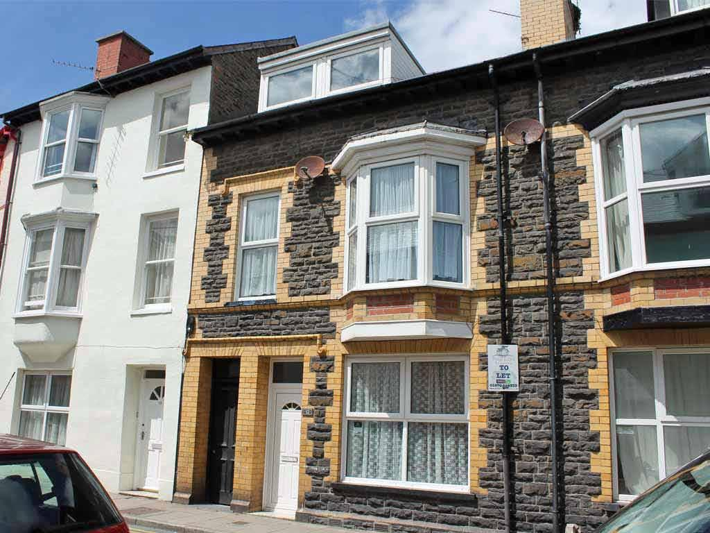 6 Bedrooms Town House for sale in Portland Road, Aberystwyth SY23