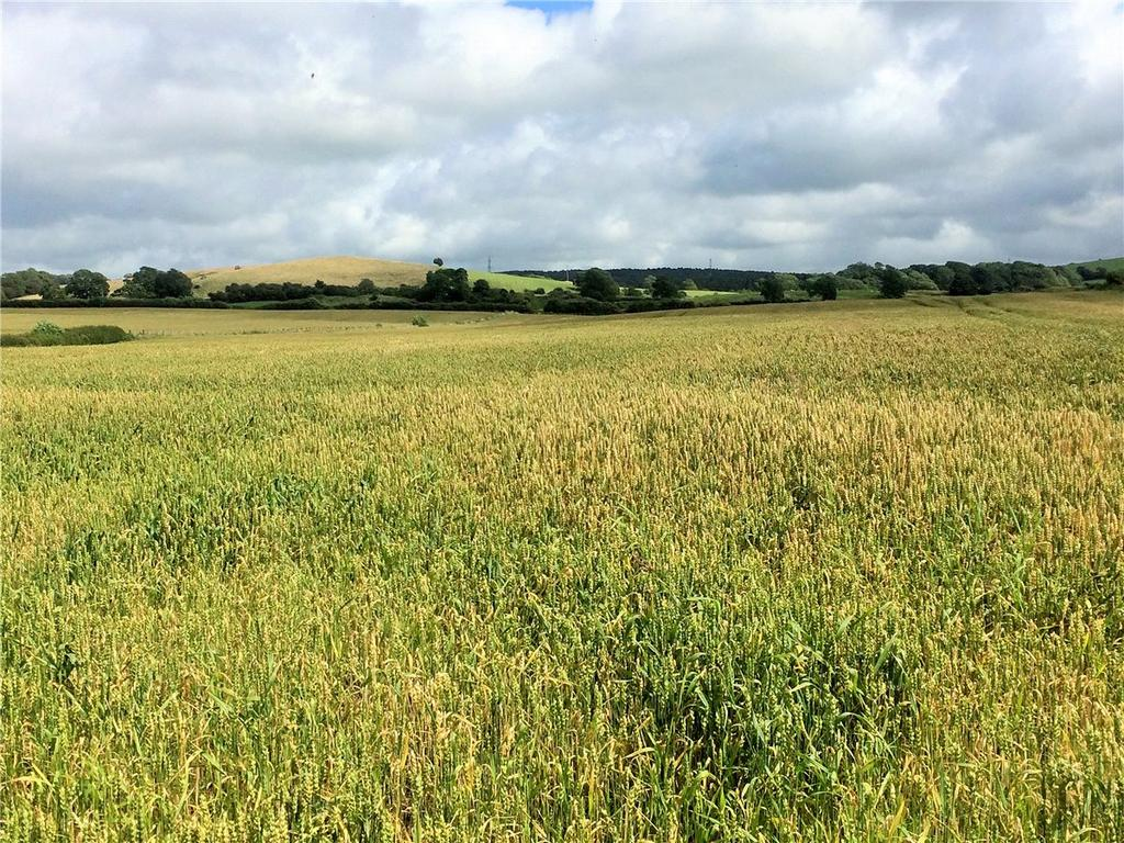 Land Commercial for sale in Land, Over Kellet, Lancashire, LA6