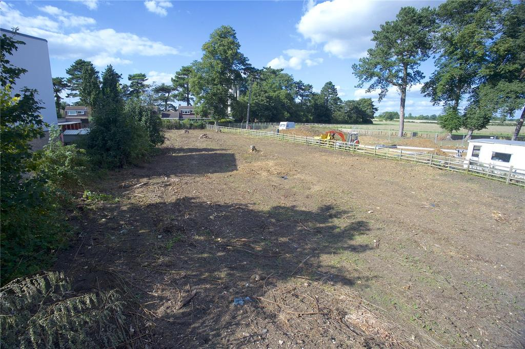 Plot Commercial for sale in Hartwell Road, Roade