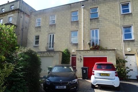 1 bedroom flat to rent - Old Vicarage Place