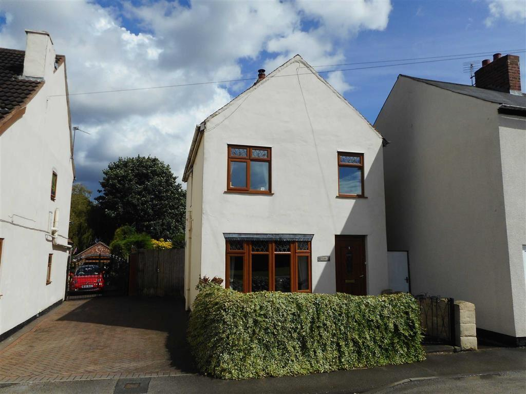 3 Bedrooms Detached House for sale in Stafford Road, Great Wyrley