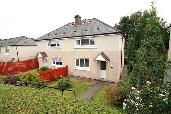 3 Bedrooms Semi-detached Villa House for sale in 131 Glenalmond Street, Sandyhills, Glasgow, G32 7TF