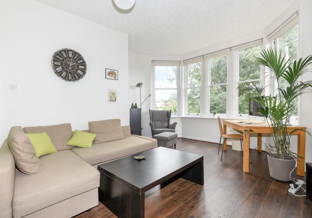 2 Bedrooms Flat for sale in Recreation Road Sydenham SE26