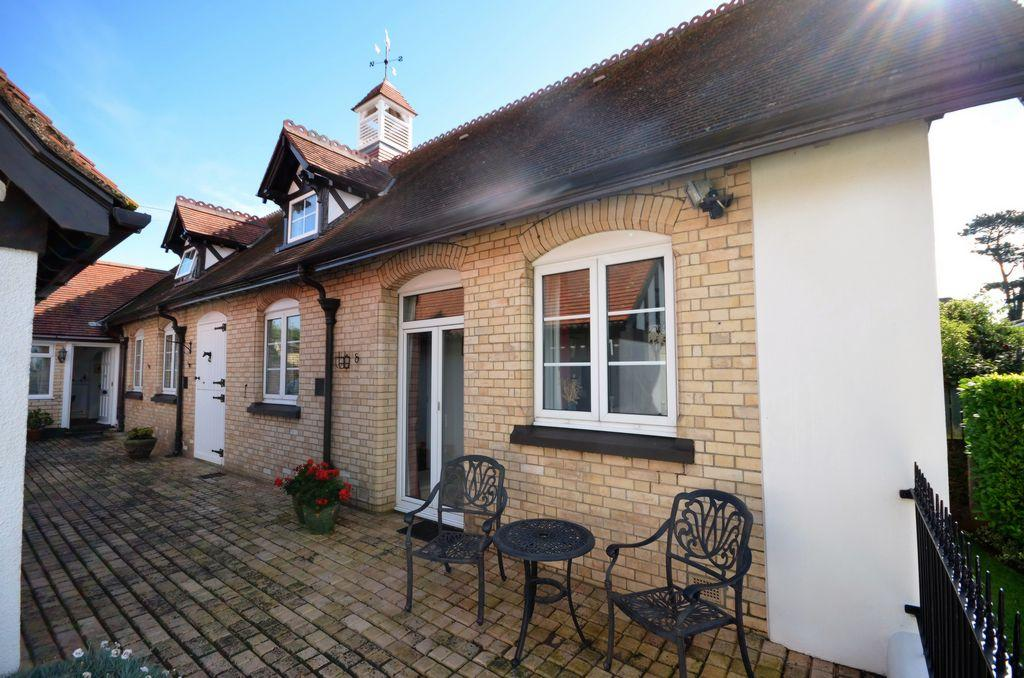 4 Bedrooms House for sale in Windward Lane, Holcombe, EX7