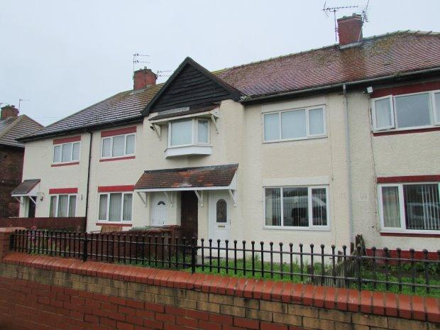 2 Bedrooms Terraced House for sale in WINTERBOTTOM AVENUE, HARTLEPOOL, HARTLEPOOL