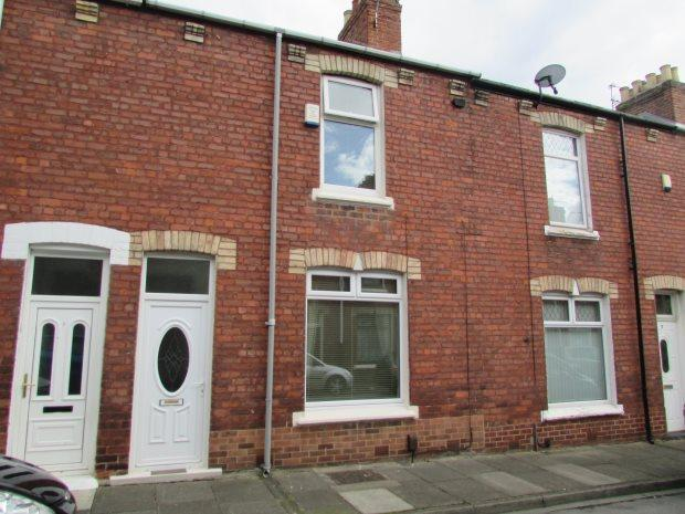 2 Bedrooms Terraced House for sale in ELLISON STREET, ELWICK ROAD, HARTLEPOOL