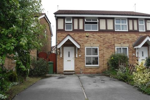 2 bedroom house to rent - Windmill Way, Hessle, East Yorkshire