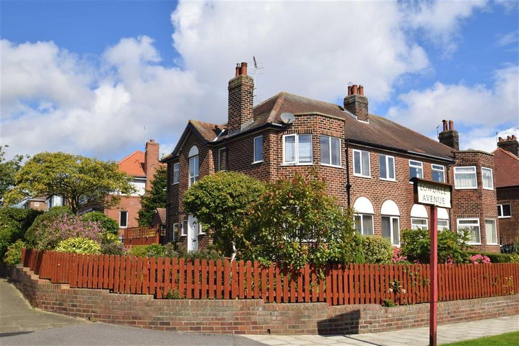 4 Bedrooms Semi Detached House for sale in Ryndle Walk, Scarborough, North Yorkshire, YO12