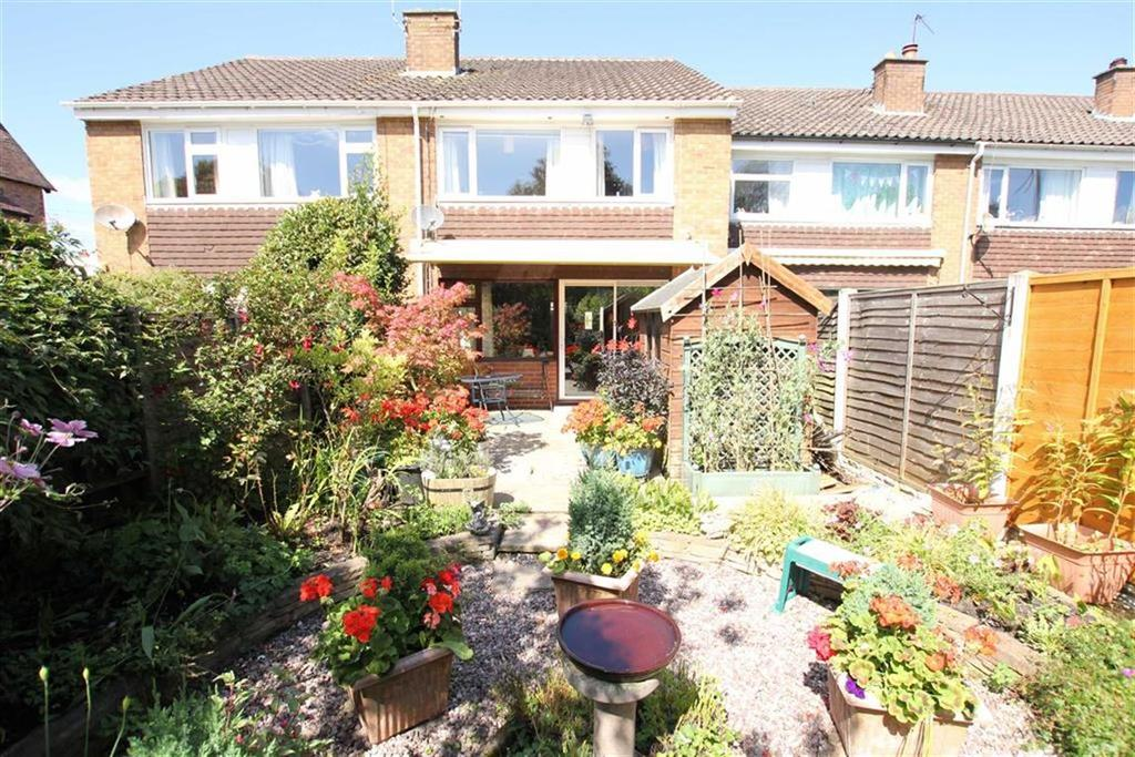 3 Bedrooms Mews House for sale in Dolphin Court, Hough Green, Chester