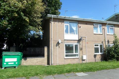 1 bedroom apartment for sale - Lawrenny Avenue, Cardiff