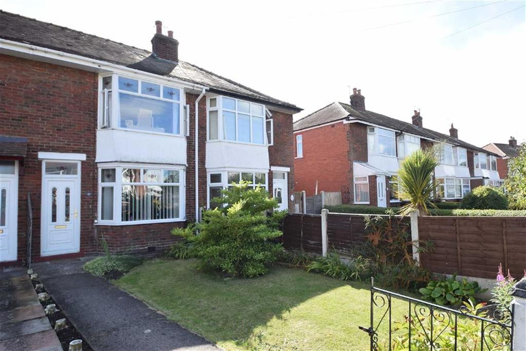 3 Bedrooms Terraced House for sale in Windermere Road, Harlescott, Shrewsbury