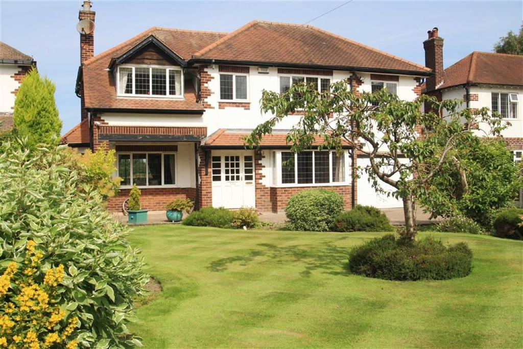 4 Bedrooms Detached House for sale in Chester Road, Woodford