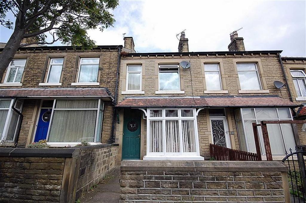 2 Bedrooms Terraced House for sale in College Street East, Crosland Moor, Huddersfield, HD4