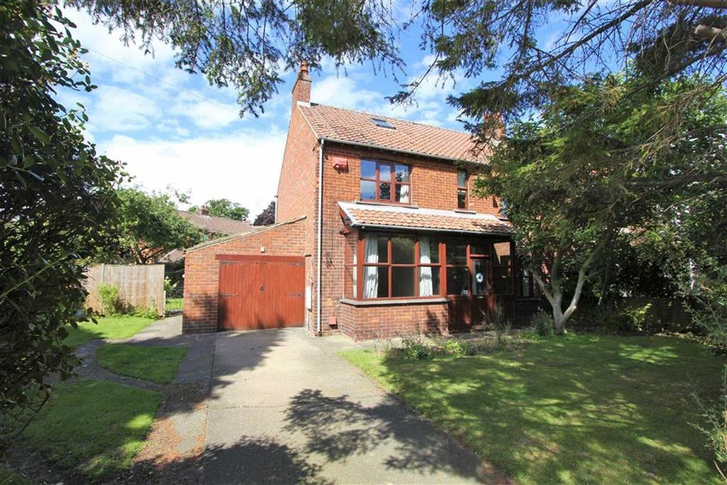 4 Bedrooms Semi Detached House for sale in The Avenue, Stokesley
