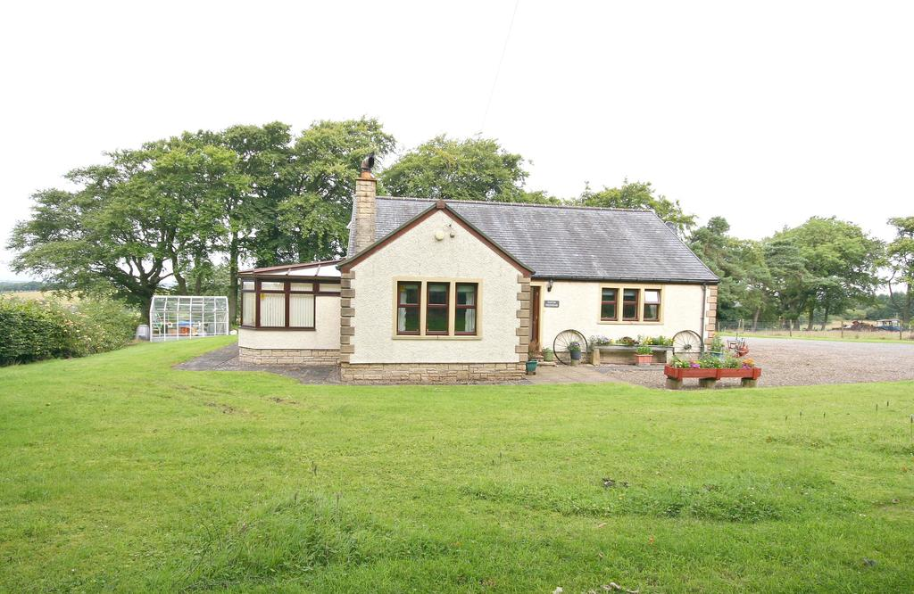 3 Bedrooms Country House Character Property for sale in Near Avonbridge, Falkirk FK1