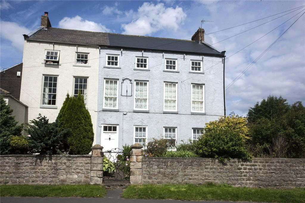 5 Bedrooms Unique Property for sale in Richmond Road, Brompton on Swale, Richmond, North Yorkshire, DL10