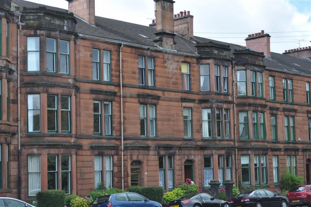 3 Bedrooms Flat for sale in 2/1, 19 Darnley Gardens, Pollokshields, G41 4NQ